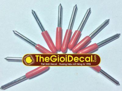 Dao máy cắt decal TQ kiểu Roland (thường)