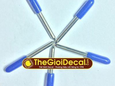 Lưỡi dao máy cắt decal TQ kiểu Roland (tốt)